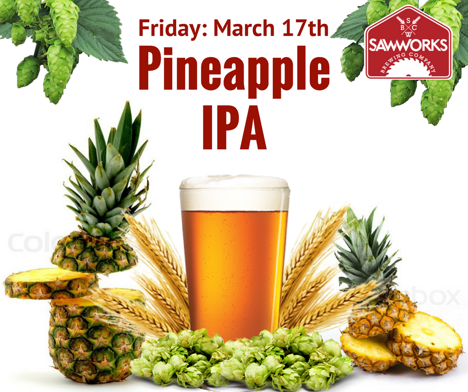 Pineapple IPA