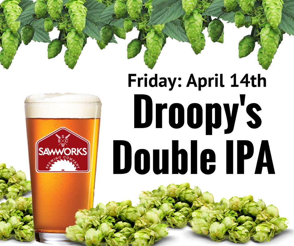 Droopy's Double IPA
