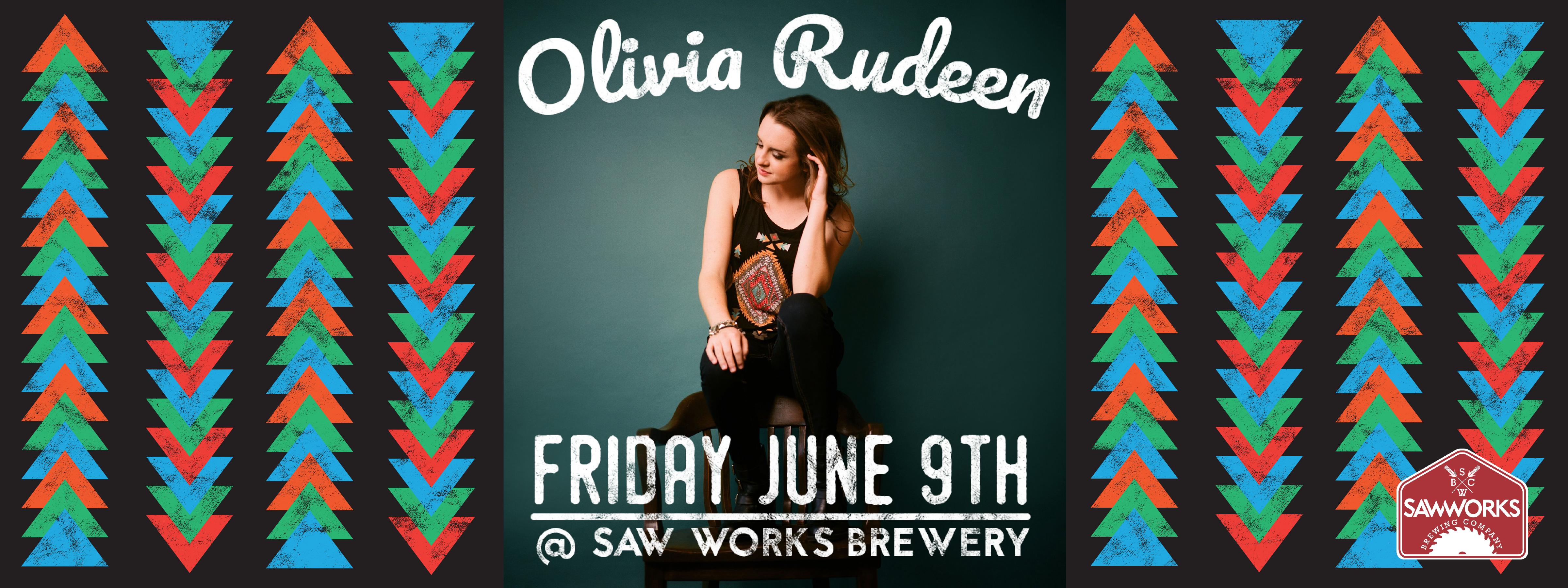 Live Free Concert at SawWorks